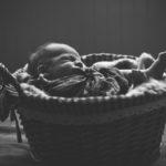 besondere babybilder natürliche babyfotos