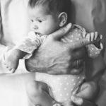 babyfotoshooting zuhause